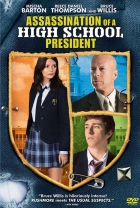 Atentát na střední (Assassination of a High School President)