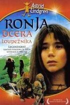 Ronja, dcera loupežníka (Ronja Rövardotter)