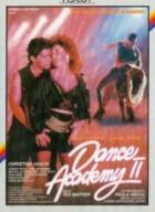 Válečný tanec (Dance to Win)