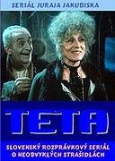 Teta (Frankensteinova teta)