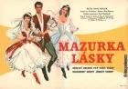 Mazurka lásky (Mazurka der Liebe)