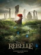Rebelka (Brave)