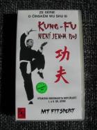 Kung-fu není jenom boj