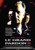 Velké odpuštění II. (Le grand pardon II.)