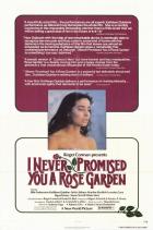 Nesliboval jsem vám procházku růžovou zahradou