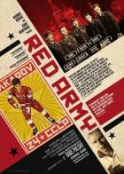 Rudá mašina (Red Army)