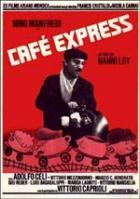 Espresso (Cafè Espresso)