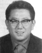 Hsing-lung Chiang