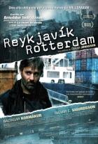 Z Reykjavíku do Rotterdamu (Reykjavík-Rotterdam)