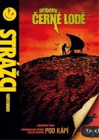 Strážci - Watchmen: Příběhy Černé lodě (Tales of the Black Freighter)