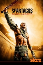 Spartakus: Bohové arény