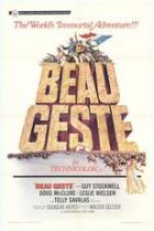 Pevnost mrtvých (Beau Geste)