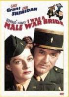 Byl jsem válečnou nevěstou (I Was a Male War Bride)