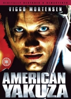 Americká Yakuza (American Yakuza)