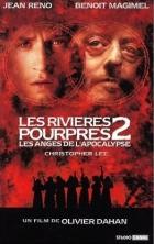 Purpurové řeky 2: Andělé Apokalypsy (Les riviéres pourpres 2: Les Anges de l´apocalypse)