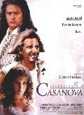 Návrat Casanovy