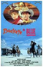 Káča a Modrý kačer (Buckeye and Blue)