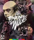 Něžnost vlků