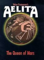 Kráska z Marsu (Aelita)