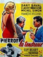Něžný Petříček (Pierrot la tendresse)