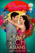 Šíleně bohatí Asiati (Crazy Rich Asians)