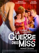 Válka krásek (La guerre des miss)