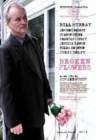 Zlomené květiny (Broken Flowers)
