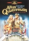 Allan Quatermain a Ztracené Město Zlata (Allan Quatermain and the Lost City of Gold)