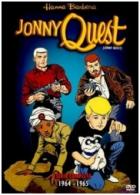 Skutečná dobrodružství Jonnyho Questa