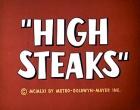 Nedosažitelné steaky