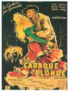 Blonďatá cikánka (La gitane blonde)