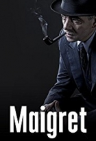 Maigret a drahoušek z Montmartru (Maigret in Montmartre)