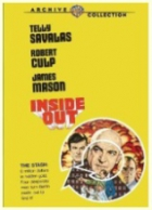 Zlatá lest (Inside Out)