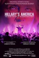 Hillaryina Amerika: Tajná historie Demokratické strany (Hillary's America: The Secret History of the Democratic Party)