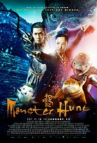 Lov na příšery (Zhuo Yao Ji)
