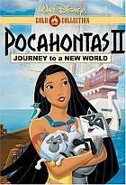 Pocahontas 2: Cesta do nového světa (Pocahontas II: Journey to a New World)