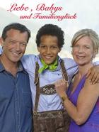 Láska, děti a rodinné štěstí (Liebe, Babys und Familienglück)