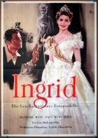 Ingrid, příběh fotomodelky (Ingrid, die Geschichte eines Fotomodells)