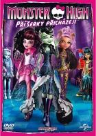 Monster High: Příšerky přicházejí