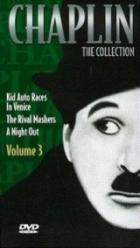 Chaplin sokem v lásce (Those Love Pangs)