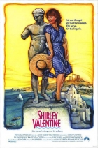 Shirley Valentineová (Shirley Valentine)