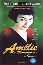Amélie z Montmartru (Le febouleux destin d'Amélie Poulain)