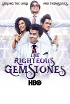 Ve jménu našeho Pána (The Righteous Gemstones)