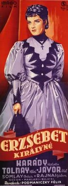 Erzsébet királyné