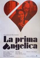 Sestřenice Angelika (La prima Angélica)
