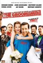 Pánská jízda (The Groomsmen)