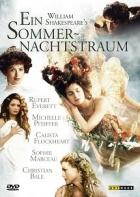 Sen noci svatojánské (A Midsummer Night's Dream)