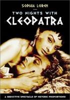 Dvě noci s Kleopatrou (Due notti con Cleopatra)