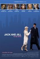 Protiklady se přitahují (Jack and Jill vs. the World)