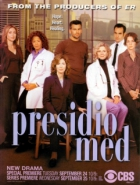 Nemocnice Presidio (Presidio Med)